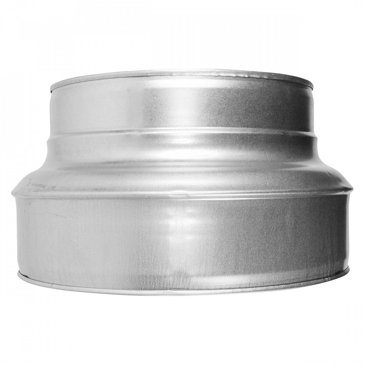 Ducting Reducer 250mm /> 200mm
